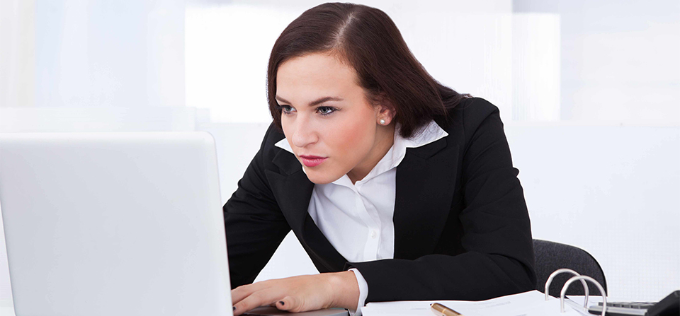Headaches & Neck Pain with Computer Use